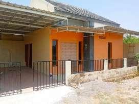 Rumah siap huni belakang bandara adisucipto berbah sleman