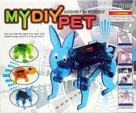 My Diy Pet Mainan Anak