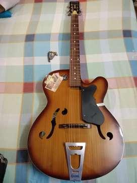 Givsom Guitar