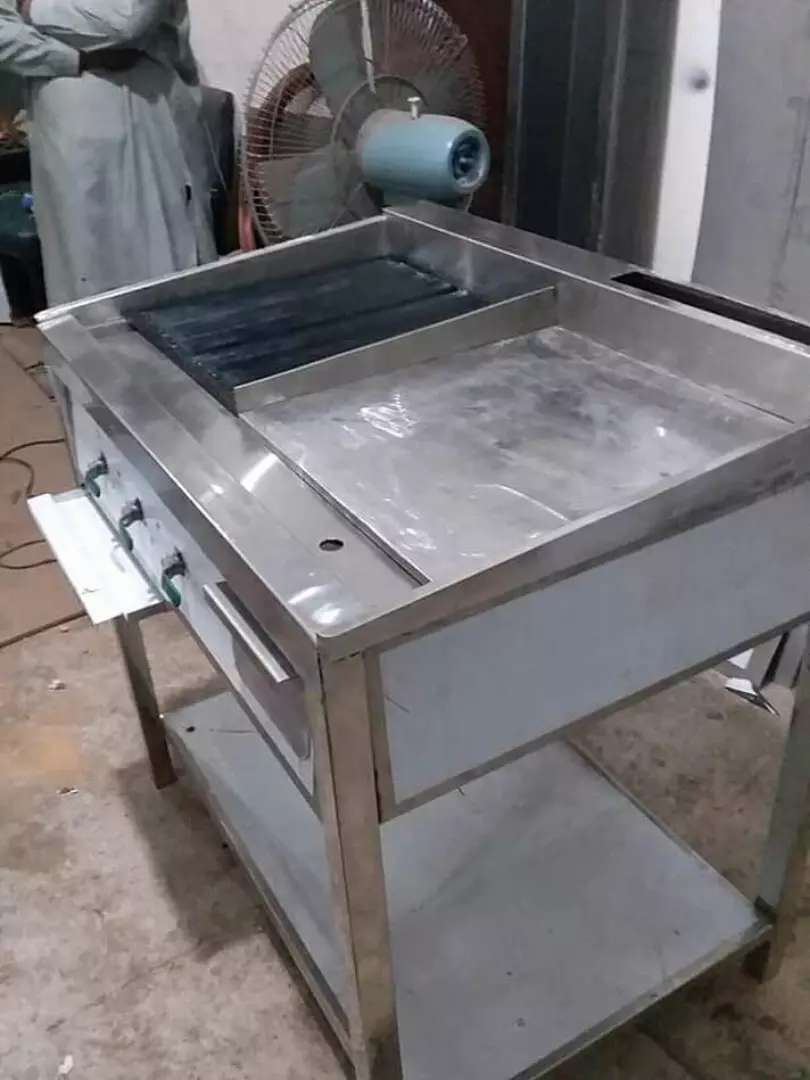 All type kitchens equipment for sale 0