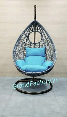 Swing Chair- Direct Factory Outlet- Grand FACTORY-A Home decor StartUp