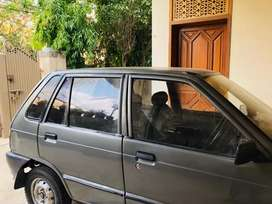Mehran is best car specially for beginners