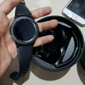 SAMSUNG Smart Watch With Calling Feature