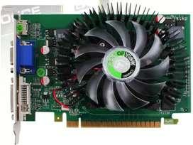 Dijual VGA Nvidia Geforce GT 440 1gb 128bit