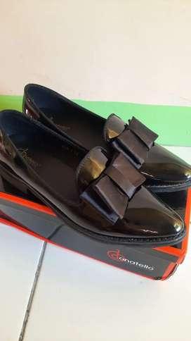 Sepatu Donatello uk.39 BEKAS 1X PAKAI