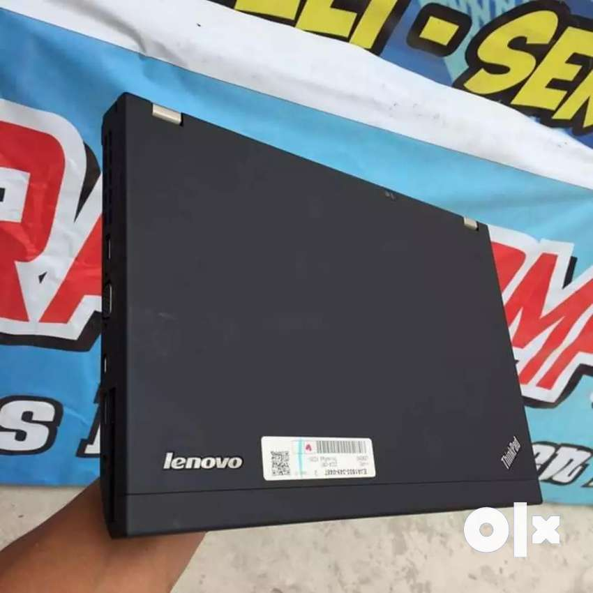 Lenovo ThinkPad, core i5, 8gb/500gb hdd, laptop used frsh laptop
