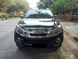 Isuzu ISUZU D-MAX V-Cross D-Max High, 2016, Diesel