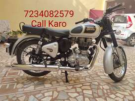 New.... Bike...  Good... Condition... Urgent.... Sell