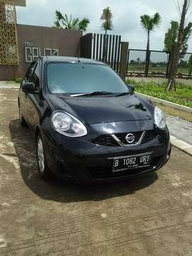 Nissan march 1.2 L Matic dp 7jt