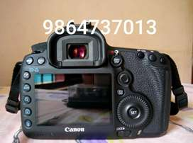 Canon camera 5D Mark III