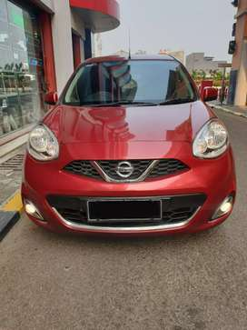 Nissan March 1.5 Manual 2016