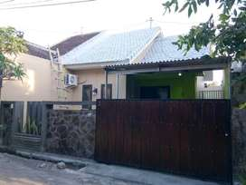 Rumah murah di Nusa Dua, 2 KT, Semi Furnished, Perumahan