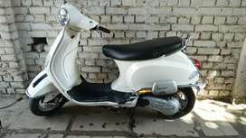 VESPA 125 CC in a very good condition.