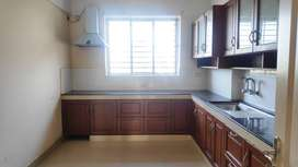 4 BHK Spacious Flat For Rent At Vazhuthacaud Near Carmel School 18000