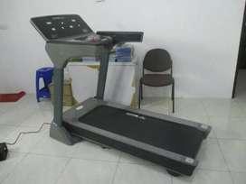 Treadmill elektrik komersial tl166 terapi sakit jantung juga struke