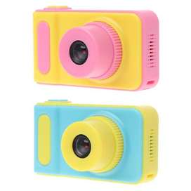 Mini Digital Camera Cute Cartoon Cam