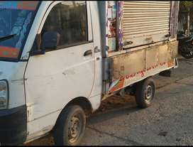 Food truck Tata magic
