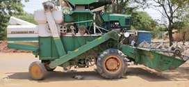 Harvester good condition