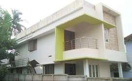 NELLIKUNNU,Thrissur, 6.25 cent, 2000 sqft, 3 BHK, 65 Lakh Negotiable,