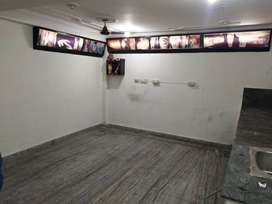Basement / Ground Floor is available for rent