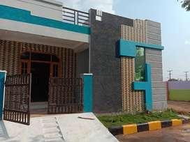 nagaram main road independent houses 113yads ,2200sft