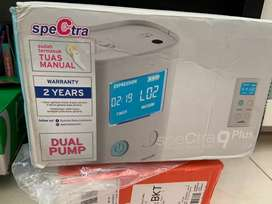 Pompa asi spectra 9+ breast pump