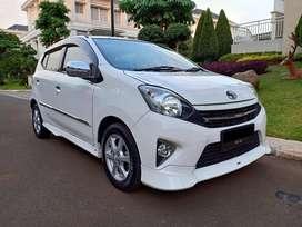 Toyota Agya G TRD Sportivo 2015 Automatic