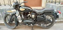 I want to sale my bulet baik 350 cc made in england