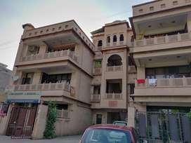 3bhk with servant flat in Devine Heritage