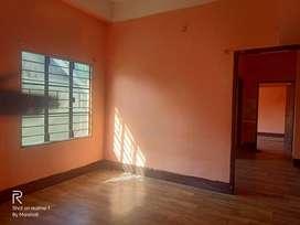 2 room attached KB rent at ulubari