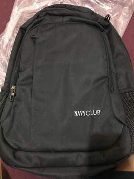 Tas Merek NavyClub