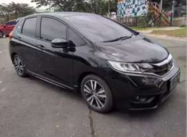 Honda New Jazz RS CVT Manual 1.5cc thn 2018