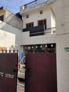150 gz lease house for sale in gurbax colony. Negotiable price