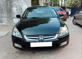 Honda Accord 2.4 VTi-L Manual, 2006, Petrol