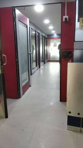 For Sell 1835sq.fit Fully Furnish CG Road.