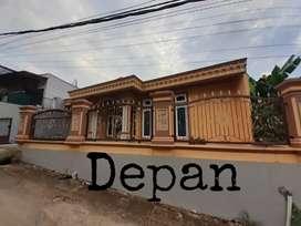 Rumah puri mayang