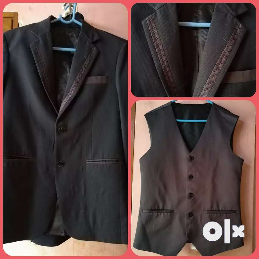 Suit Sets with Waist Coat (Used)