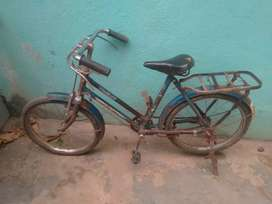 Old cycle brand