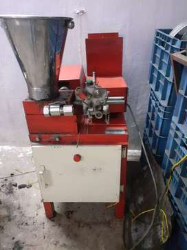 Rs 63,000 for 2 machines Vietnam Agarbatti machine