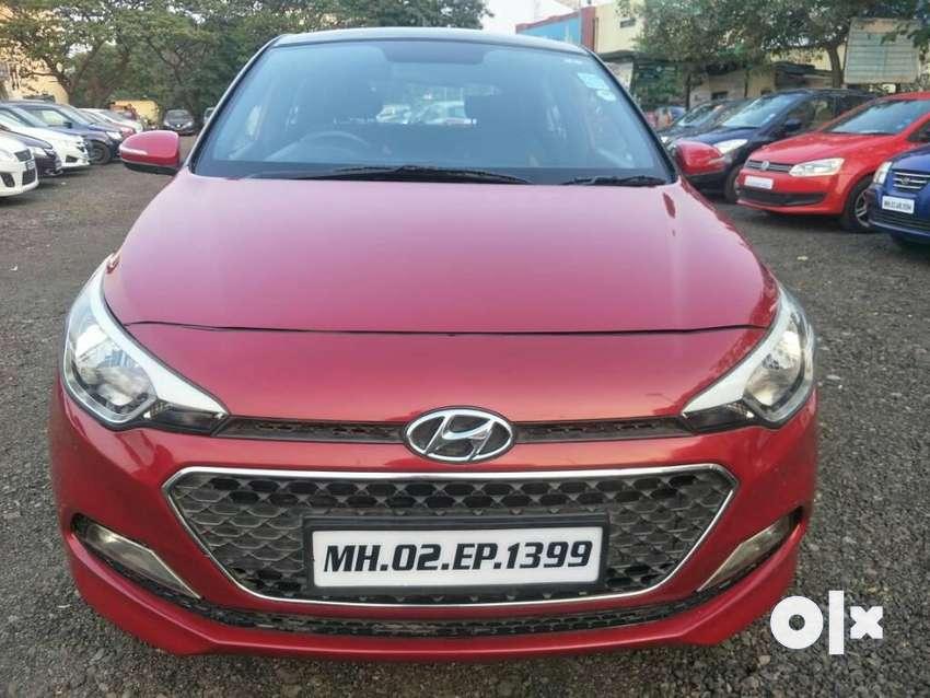 Hyundai i20 1.2 Asta Dual Tone, 2017, Petrol