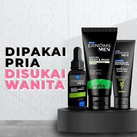 Produk untuk wajah bagus dan murah di Bandar Lampung