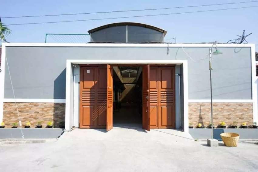 Rumah kost aktif strategis dekat kampus & kantor Mojosongo