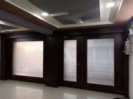 600 Sqft fully furnished office