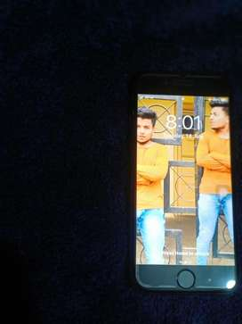 iPhone 7 good condition with bill box charge headphones original nhi h