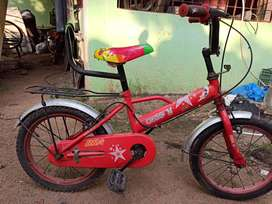 Small Cycle for Kids