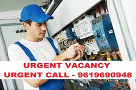 Technician Job - Urgent Need