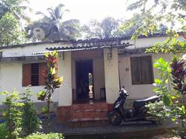 House in 12 cents, muthoor. Thiruvalla.