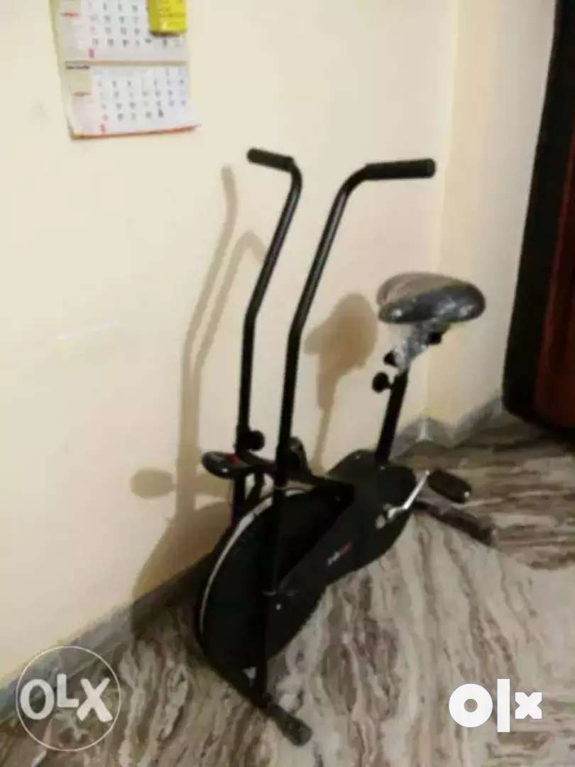 excercise bicycle 0