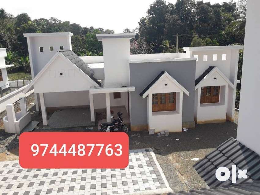 branded house for sale @ തൊടുപുഴ 0