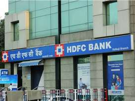 Direct interview in HDFC Bank